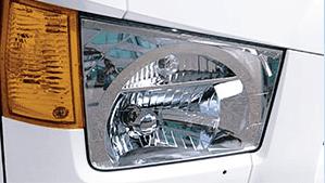 Cụm đèn pha halogen hyundai hd78. xetaisg.vn