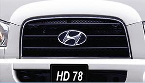 lưới tản nhiệt hyundai HD78 xetaisg.vn