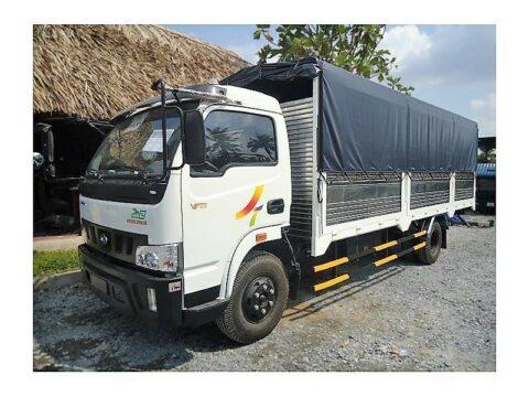 xe tải Veam VT 490