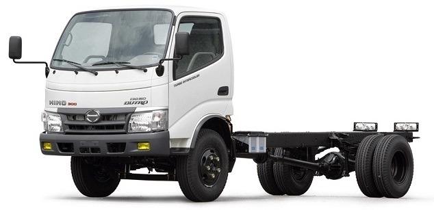 xe-tai-hino-5t2-chassiss