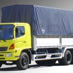 Xe tải Hino 15 tấn vượt trội với dây chuyền sản xuất hiện đại