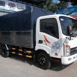 Xe tải Veam 2t siêu bền thương hiệu Huyndai