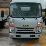 Xe tải Jac công nghệ Nhật Bản động cơ bền bỉ
