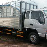 Xe tải Jac 7 tấn và những ưu điểm vượt trội