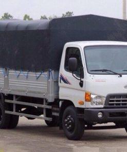 Giá xe tải 8 tấn Hyundai HD800
