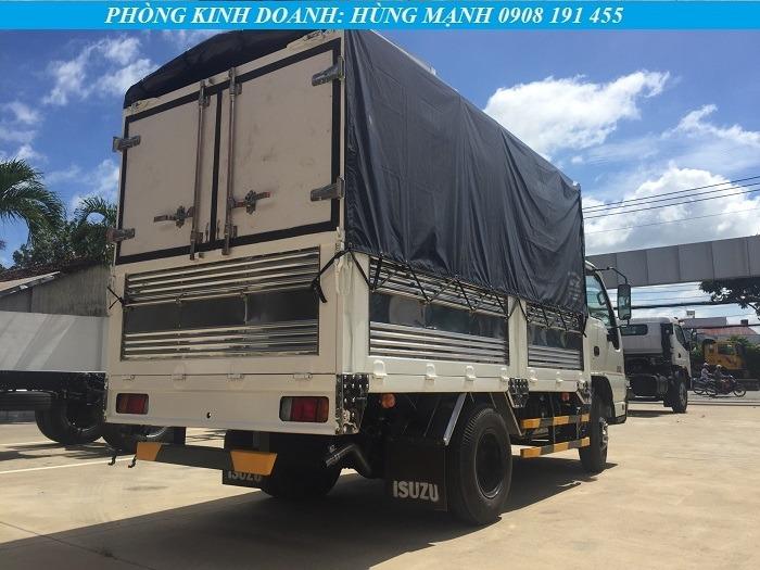 xe-tai-isuzu 1.9 tấn