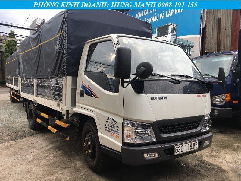 xe tải đô thành iz49 2t4