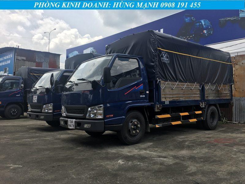 xe tải iz49