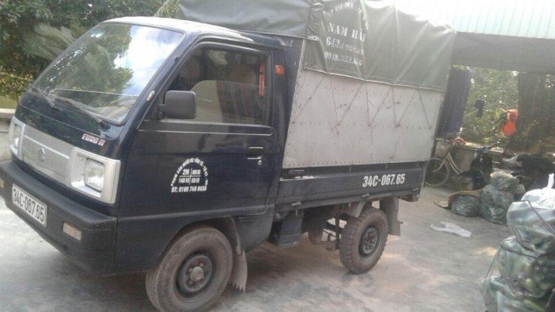 xe tải cũ 500kg