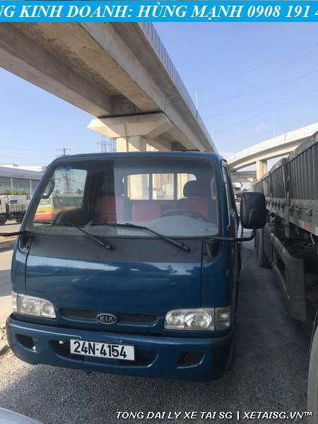 Xe tải Kia cũ K3000