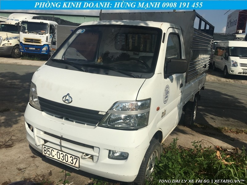 Xe tải Changan 800kg Veam Star cũ