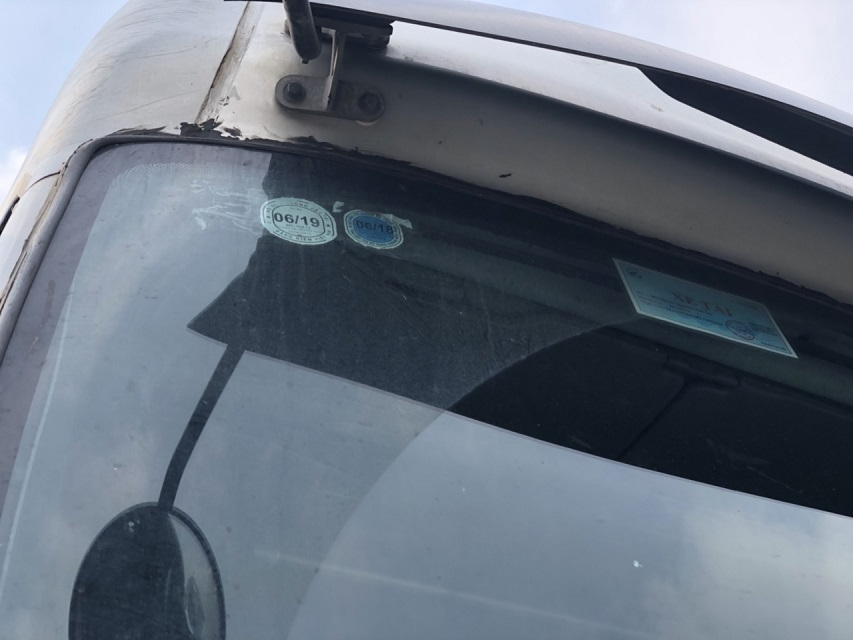 các kiểm định của xe