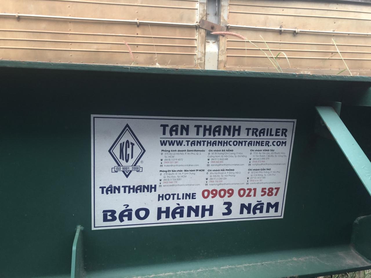 Mooc Tân Thanh