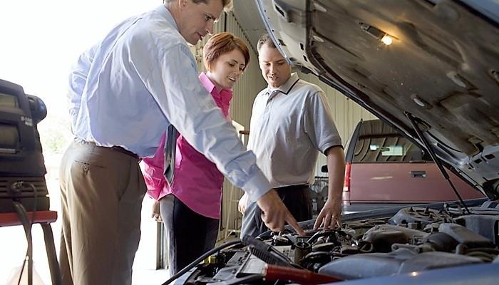 Thẩm định xe và định giá hợp lý