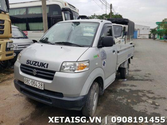 xe tải 750kg cũ suzuki pro