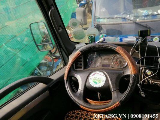 xe tải 1t9 thùng 6m cũ Veam Vt260