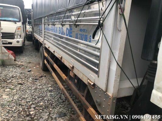 xe tải isuzu 5 tấn cũ