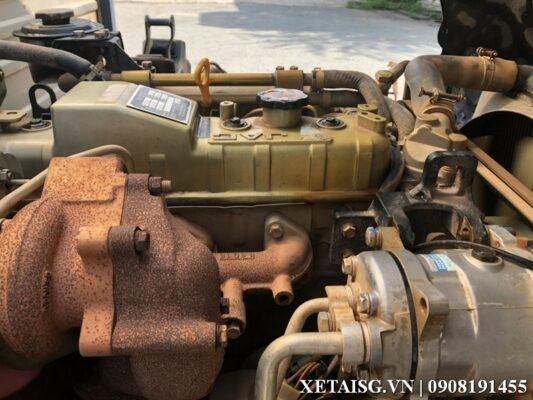 xe jac 2t4 cũ