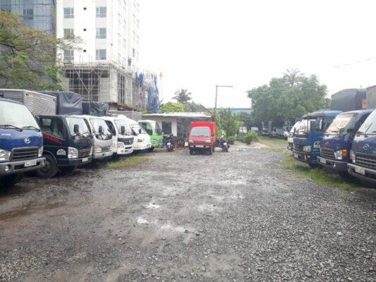 Cộng đồng mua bán xe tải cũ
