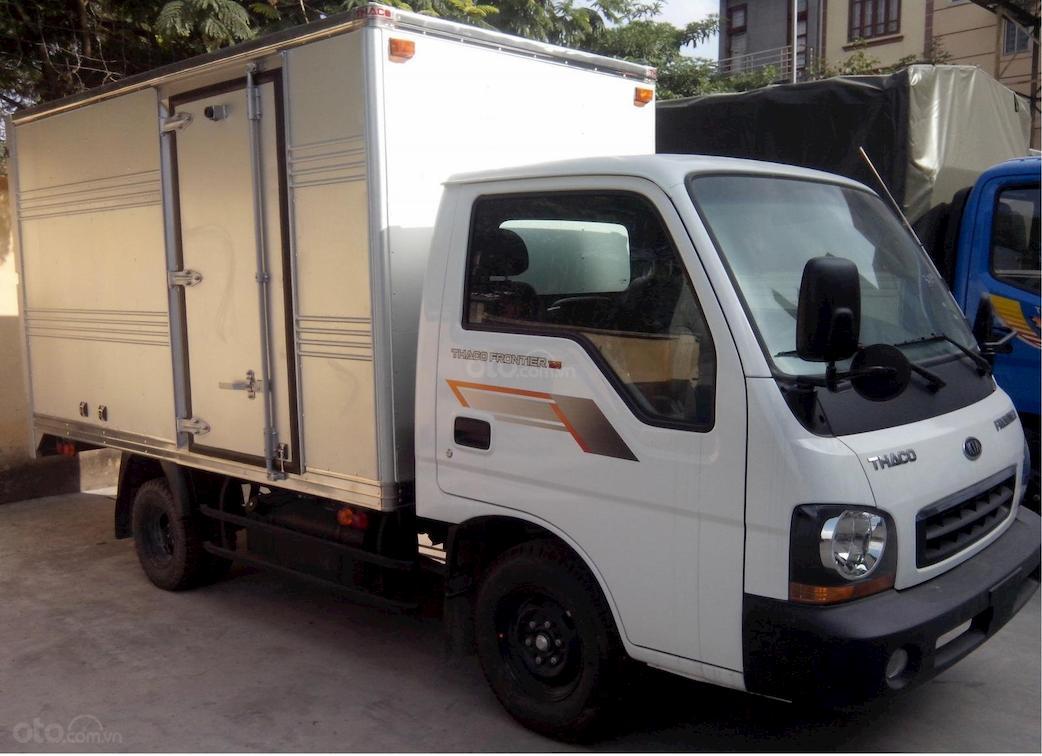 Xe tải cũ Kia K2700