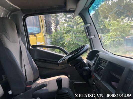 xe tải jac 3t5 cũ