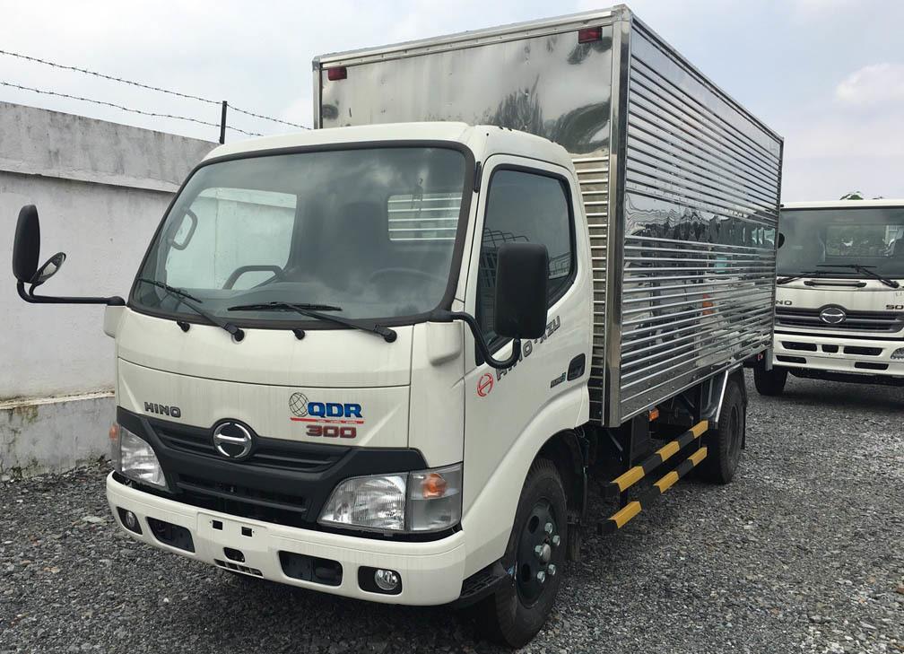 Xe tải Hino 1.9 tấn cũ