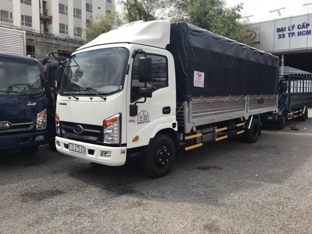Xe tải Veam VT260 1.9 tấn cũ