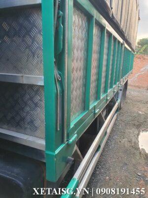 xe tải hyundai 3 chân cũ hd210