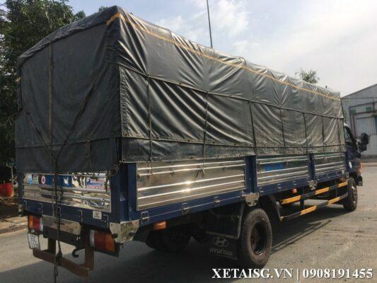 hyundai hd120sl 8 tấn cũ