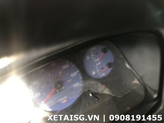 xe tải đông lạnh cũ Kia k165
