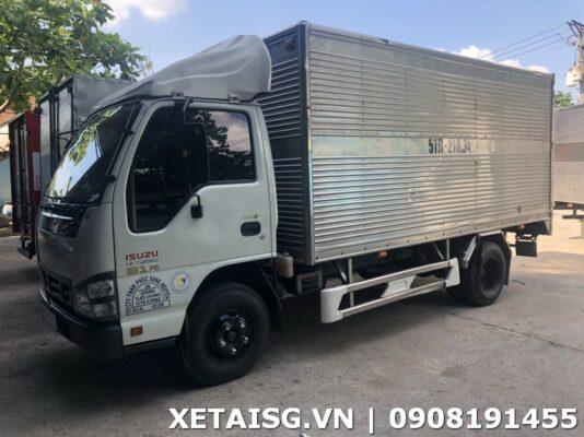xe tải isuzu 1.9 tấn cũ
