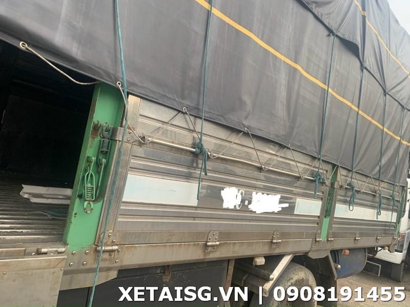 xe tải 6 tấn cũ