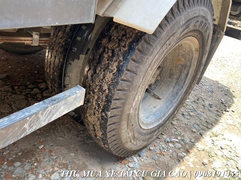 xe tải sym 1t9 cũ
